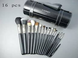 mac makeup brushes outlet whole set