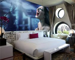 Vampire Bedroom Decor 26 Impressive Gothic Design Ideas