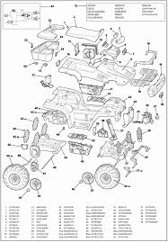 Diagram for polaris ranger 400 parts collection of wiring diagram