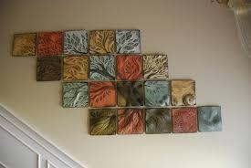 ceramic tile wall art nz