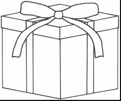 Small Picture extraordinary xmas coloring pages with present coloring page