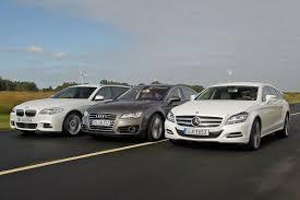 BMW Convertible bmw 350 coupe : BMW 5er, Audi A7, Mercedes CLS Shooting Brake — Kombi, Coupé oder ...
