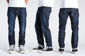 Finding Your Perfect Pair Of Edwin Jeans The Hut
