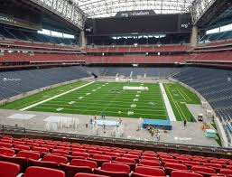 Nrg Stadium Section 350 Seat Views Seatgeek