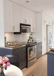 Kitchen Cabinet Refacing Ottawa Simple 48 IDEAS FOR UPDATING AN OLD KITCHEN Kitchen Pinterest Kitchen