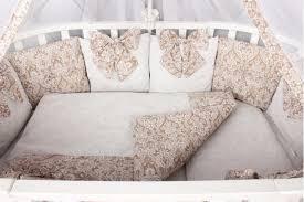 <b>Комплект в кроватку AmaroBaby</b> Premium Элит (18 предметов ...