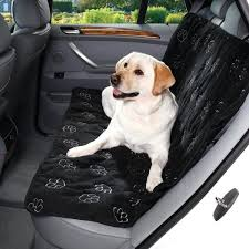 flawless pet rider seat cover y6101597 back seat pet cover