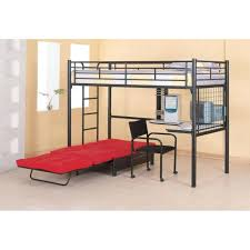 charleston storage loft bed with desk espresso savannah storage loft bed with desk assembly instructions pdf