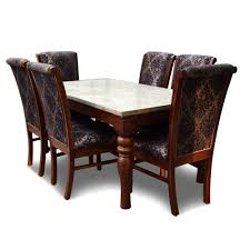 elegant helena 6 seater dining table 6 seater dining table sets dining tables sets