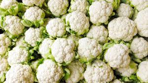 cauliflower. Delighful Cauliflower An Endless Sea Of Cauliflower AlantobeyGetty Images Intended Cauliflower