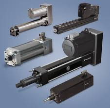 Ball Screw Rotating Nut Design How Roller Screw And Ball Screw Actuators Compare In High