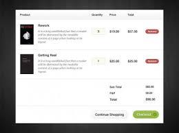 shopping cart web shopping cart psd web design free psd free download