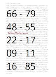 Thai Lottery Result Chart 2014 Thai Lottery Results 1 Aug 2014 Tip Finder 9lotter