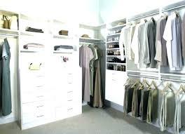 laminate closet organizers closet design ideas charming closetmaid