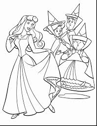 Each of these coloring pages will allow you to not only put the colors you want on the clothes of the characters but also travel in paintings defying imagination and reinventing the disney classics. Princess Unicorn Coloring Page Beautiful Coloring Pages Disney Princess To Print Fluffy Unicorn Meriwer Coloring