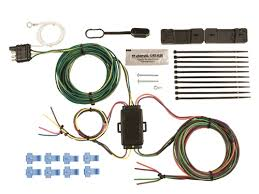blue ox bx88321 ez light wiring harness ford wiring harness ford · larger photo