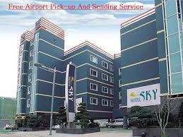 Hotel June Incheon Airport Hotel Sky Incheon Airport South Korea Bookingcom