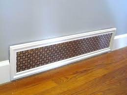 cold air return size home ventilation grille sizes vent covers decorative wall gri