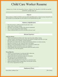 11 Child Care Provider Resume Billing Clerk Resume