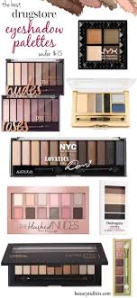 looking for the best eyeshadow palette here are 8 top notch palettes