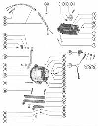 volvo penta alternator wiring diagram solidfonts volvo penta alternator wiring diagram auto