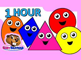 Baby Colors And Shapes L