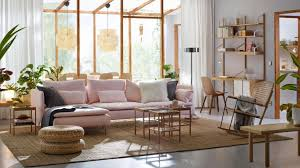 ikea is in the mood for some apartment therapy this season and what better way to kickstart this than with the release of their ing new catalogue for