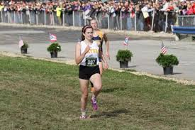 Which State Champion had the Best Performance at the 2015 State XC  Championships?