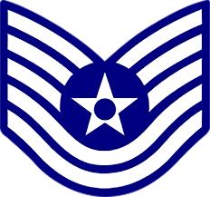 Usaf Rank Chart U S Military Rank Insignia