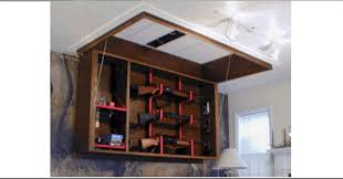 Hidden Gun Coat Rack 100 Creative Secret Gun Cabinets for Your Home The Truth About Guns 95