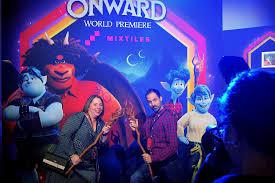 Kelsey Mann - Kelsey Mann Photos - World Premiere of Disney and Pixar's  ONWARD - Zimbio