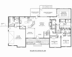 2500 sq ft ranch house plans best of ranch style house plans under 2000 square feet