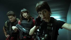 When is Money Heist season 5's release time on Netflix?
