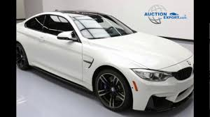 Sport Series bmw m4 for sale : Used BMW M4 For Sale in USA, Worldwide Shipping - YouTube