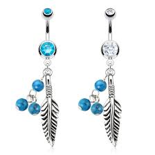 Dream Catcher Belly Button Rings Dream Catcher Belly Rings Belly Rings and Belly Button Piercings 93
