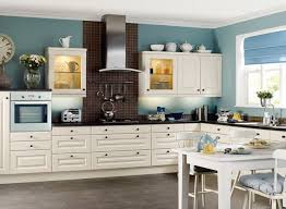 kitchen paint color ideasWarm Paint Color Ideas for Kitchen with Oak Cabinets  Home Design