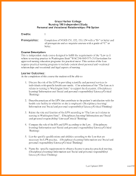 7 Lpn To Rn Resume Sample Budgets Examples
