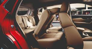 does ford edge have 3rd row seating does ford edge have 3rd row seating
