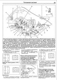 mazda r2 engine diagram mazda wiring diagrams online