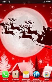 Christmas Hd Wallpaper Shiny Christmas Wallpaper For