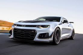 Will Chevy Drop The Camaro? Here's What's Really Happening ...