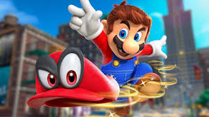 super mario odyssey is one of the best reviewed mario games ever
