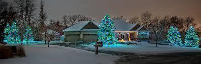 professional christmas lighting