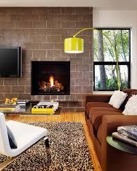 cinder block decorating ideas for living room modern design ideas