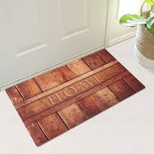 amazing indoor door mats com large entryway rug with non slip rubber backing front