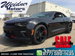 2018 chevrolet camaro vehicle photo in labe ab t4l 1a3