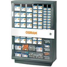Cassettiere plastica per minuterie : Armadietto porta lampadine l x l x a 190 x 405 x 572 mm osram