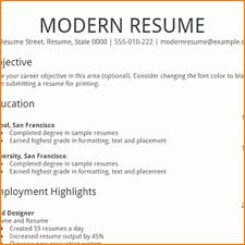 Google Docs Resume Templates Beautiful Resume Format For Google Docs