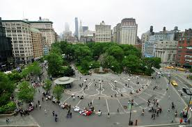 union square manhattan