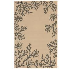 c reef area rug inspirational barrier reef indoor outdoor rugs by liora manne